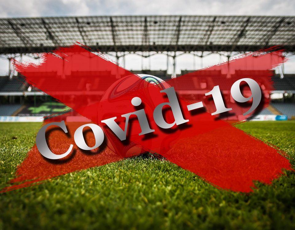 CALCIO-SPORT-COVID-19
